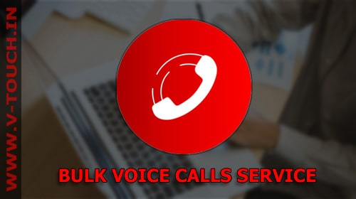 Bulk Voice SMS Service Provider in Indore