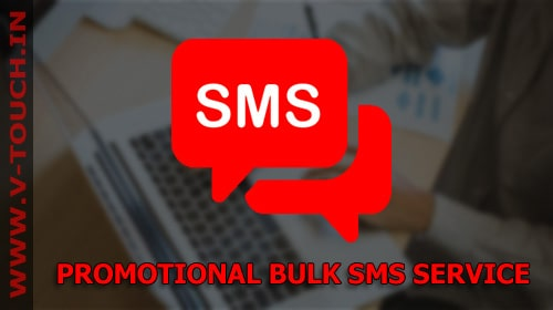 Promotional SMS Marketing Service in Bhopal